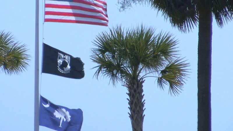 Grand Strand Mayors respond to Miami spring break crowds