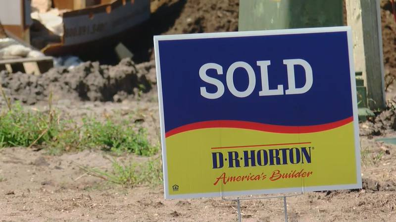 A recent report shows the housing industry is a key driver of South Carolina's economy.