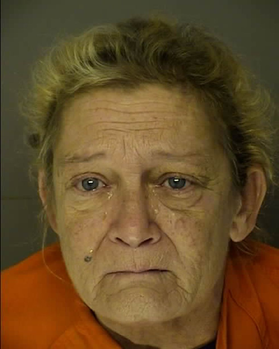 GRANTHAM-MORALES, LESA DAWN -  TRESPASSING ON ANOTHER'S LAND WITHOUT PERMISSION - 1ST OFFENSE  ...