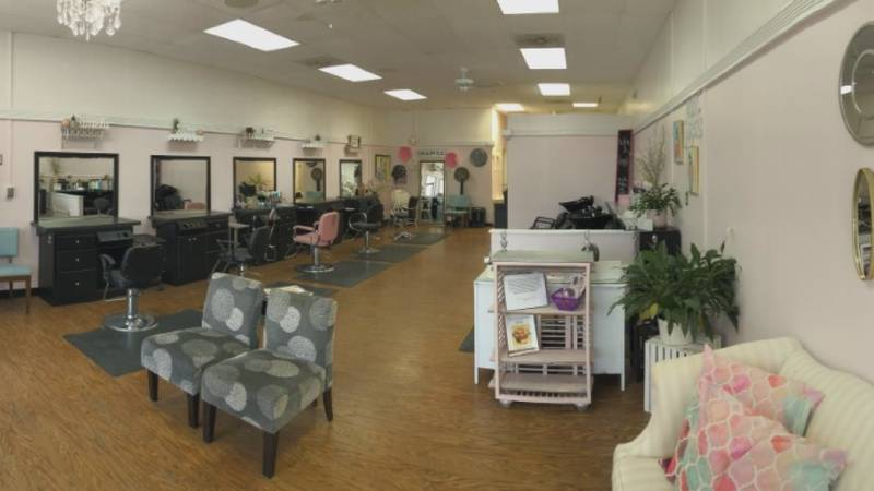 Some Lowcountry stylists who are concerned about the guidelines they may be expected to follow...