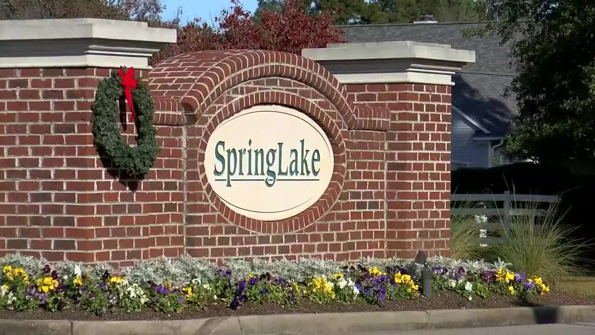 Carolina Forest residents concerned after mysterious gunfire rings out overnight