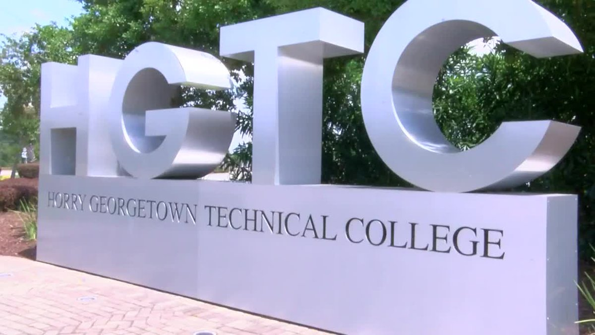 Horry Georgetown Technical College (Source: WMBF News)