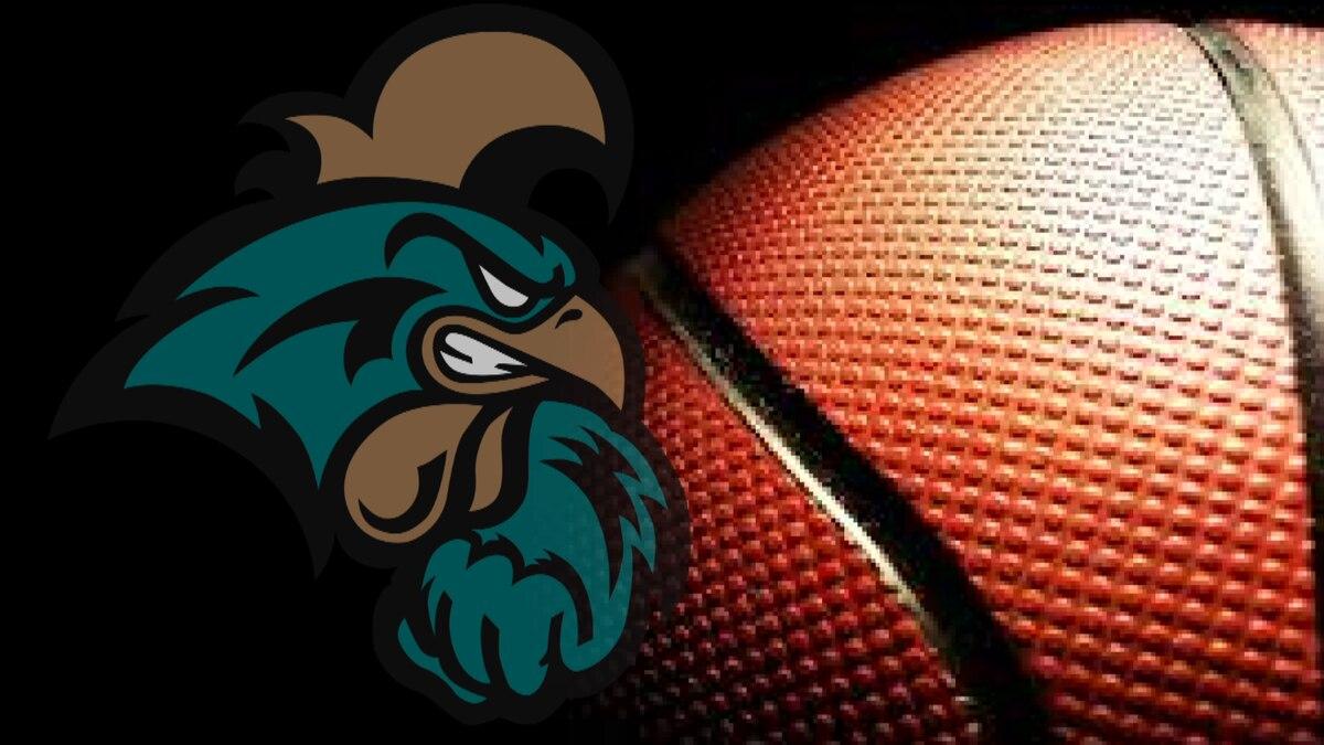 CCU Basketball