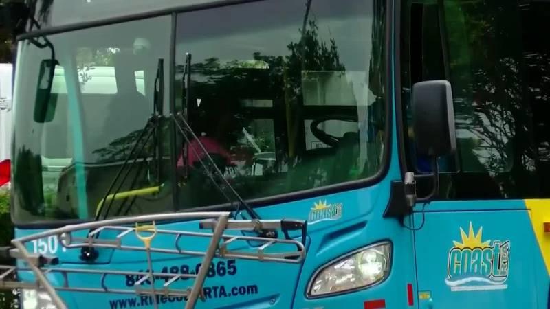 Coast RTA bus (Source: WMBF News)