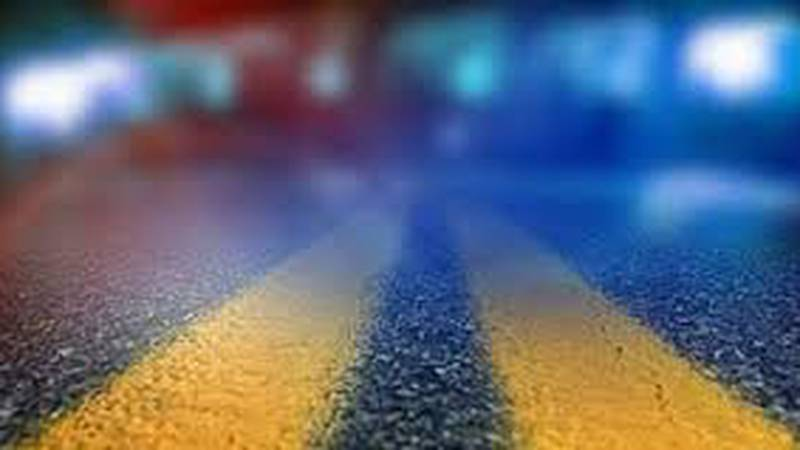 A crash has forced a road closure Tuesday morning in Conway.