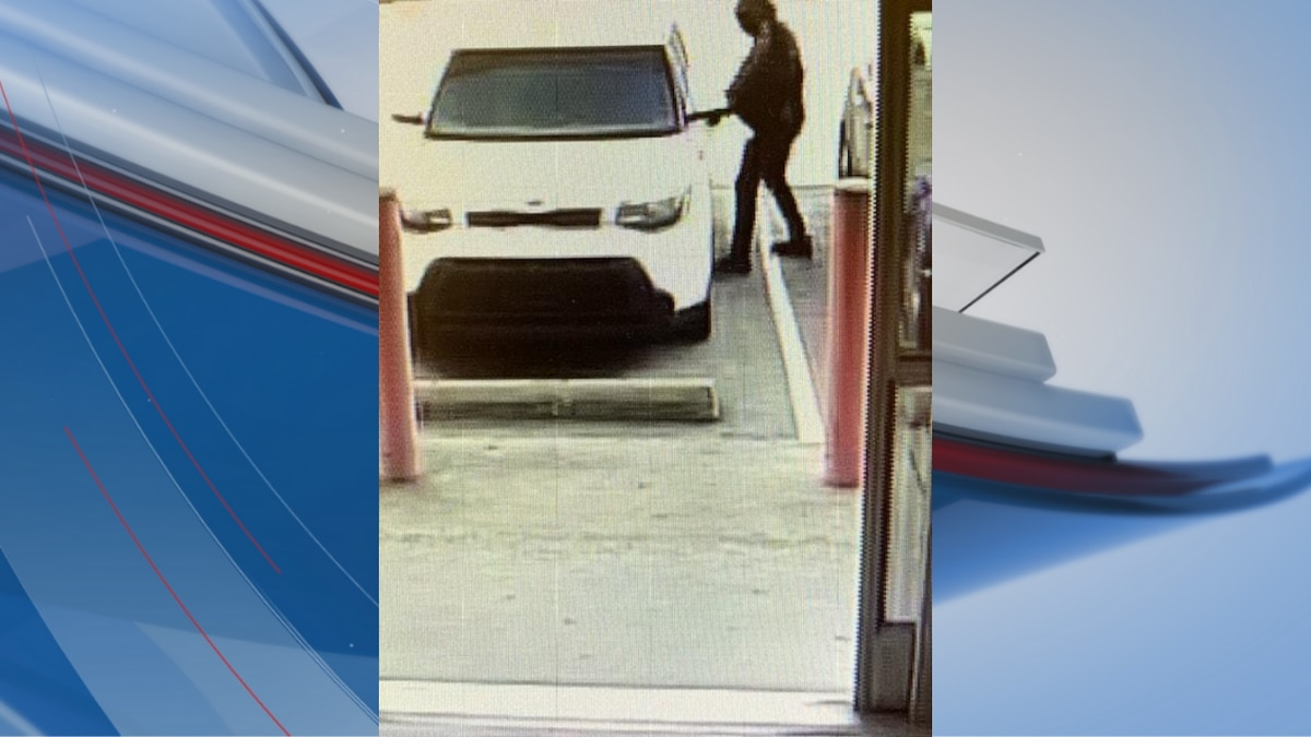 Police are searching for a suspect after two women were fatally shot in Lumberton.