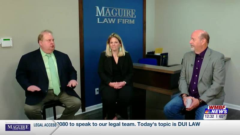 Legal Access - May 13, 2021 - Part 1