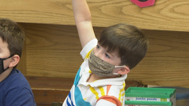 Per CDC and South Carolina Department of Education guidance, Horry County Schools will no...