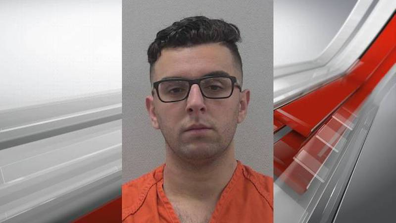 SCHP trooper John Paul Batista is accused of grabbing a man by the neck and threatening him...