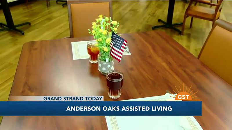 Anderson Oaks Assisted Living Facility - Part 2