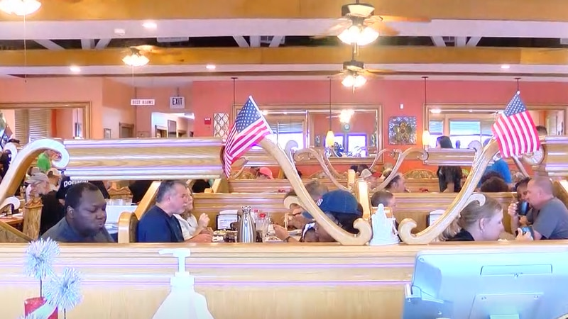 Grand Strand Businesses preparing for July 4 crowds