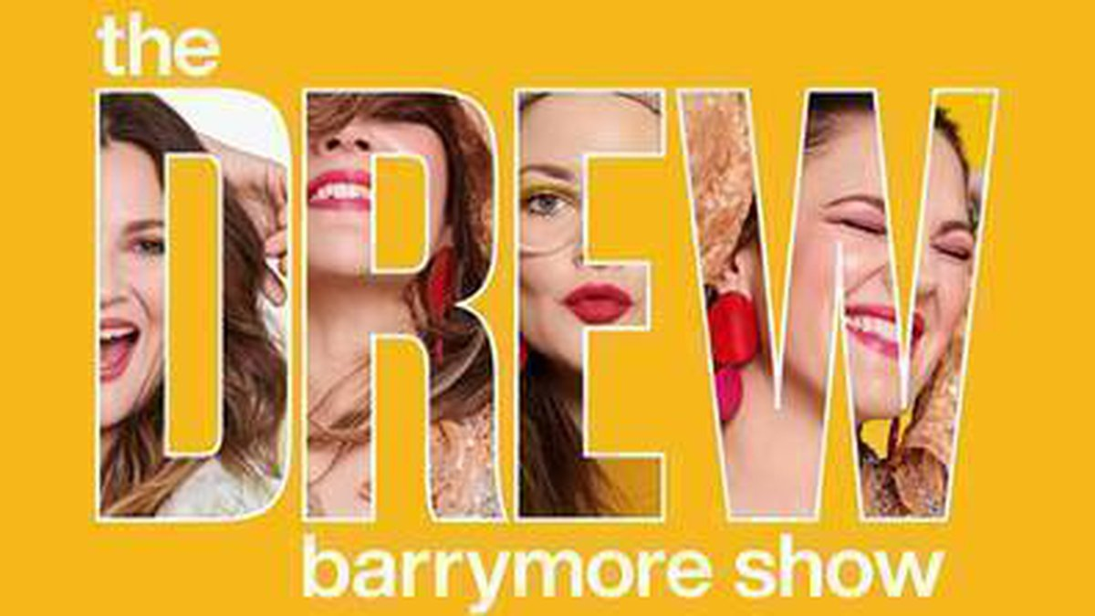 The Drew Barrymore Show premieres Sept. 14 at 3 p.m. on WMBF News.