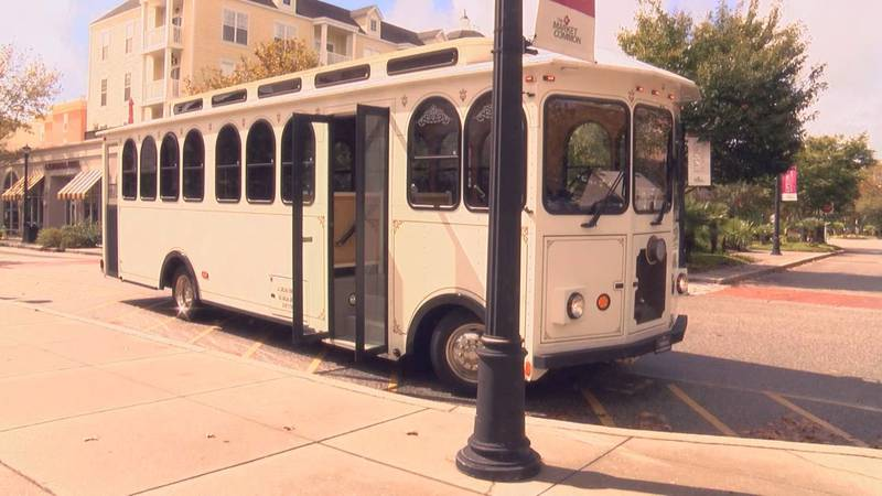 The fifth-season of the Myrtle Beach Military Trolley Tour starts on Friday, giving residents...