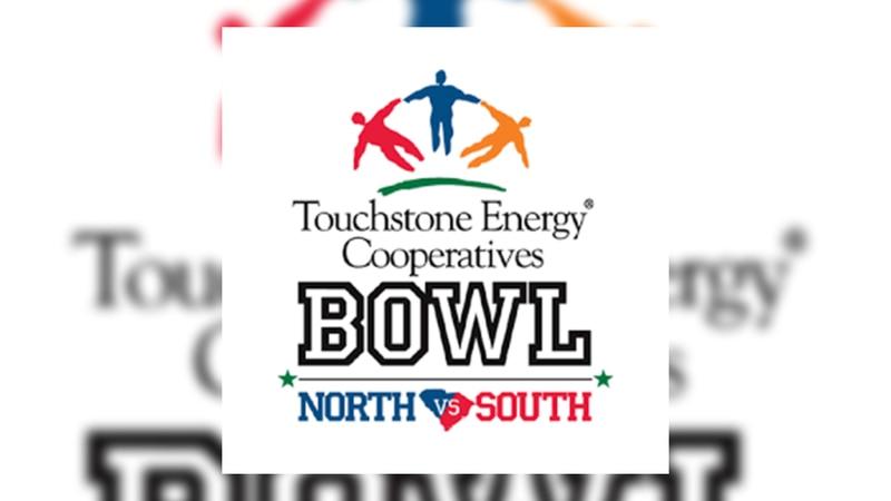 Touchstone Energy Bowl Logo