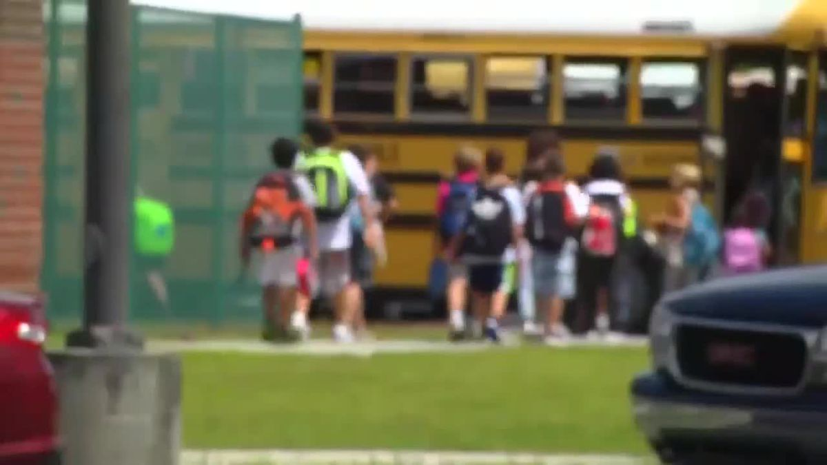 Horry County Schools breaks down COVID-19 safety plan