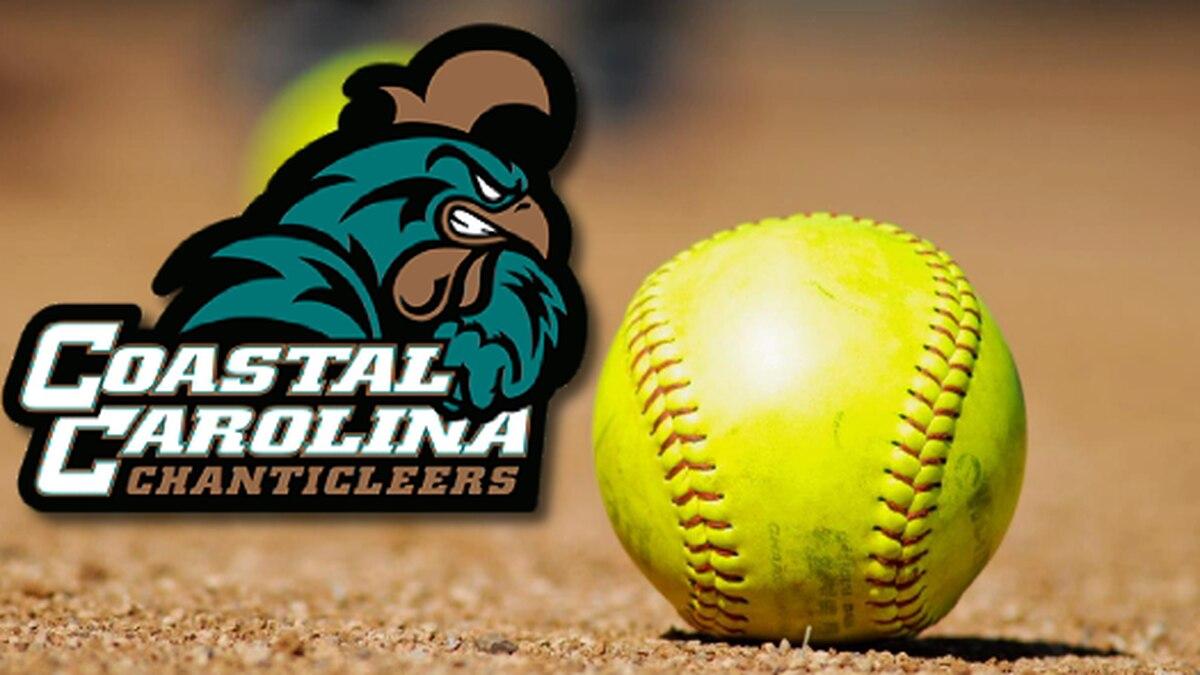 CCU Softball generic