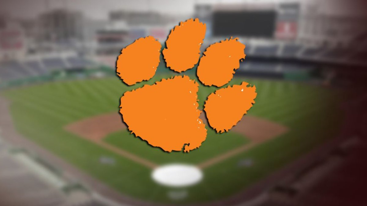 Clemson baseball