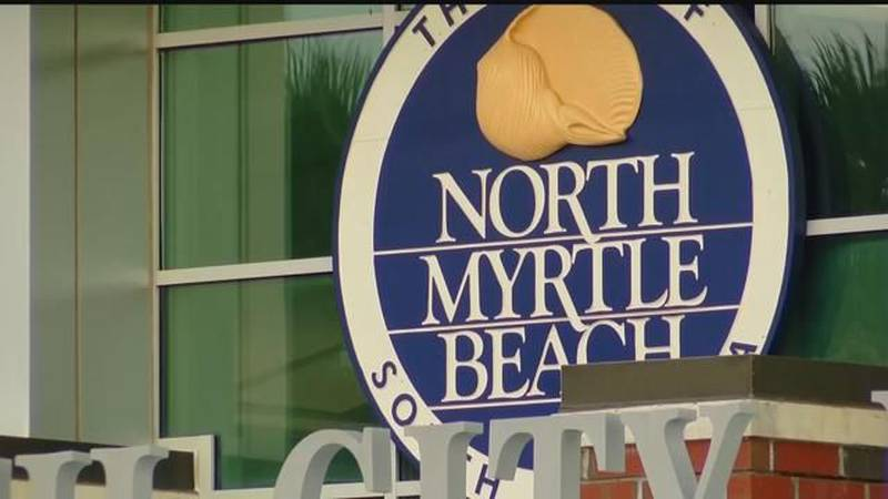 North Myrtle Beach leaders look at revised flood ordinance and updated maps