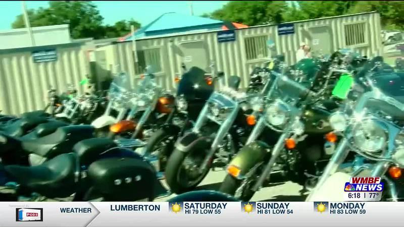Harley-Davidson predicting big turnout for upcoming Fall Bike Rally event