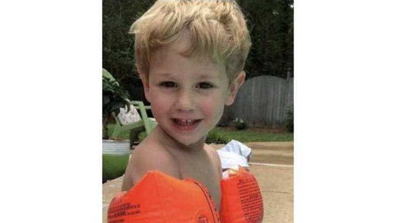 The 3-year-old boy reportedly disappeared from his grandmother's yard in North Carolina Tuesday...