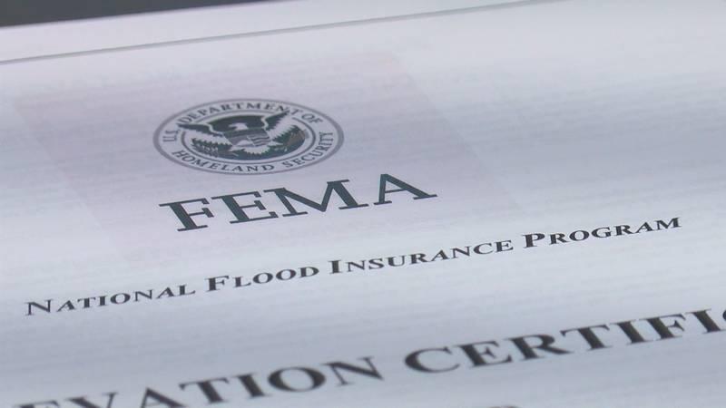 The National Flood Insurance program provides flood insurance for nearly 5-million homeowners...