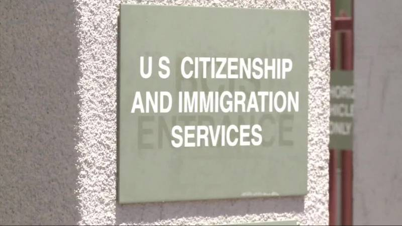 A 16-year-old girl came to Horry County to seek asylum, according to a police report (Source:...