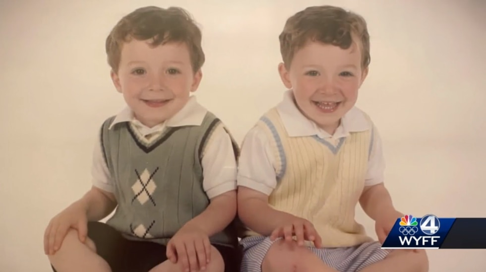 Eli and Zack Verdin have always been together.