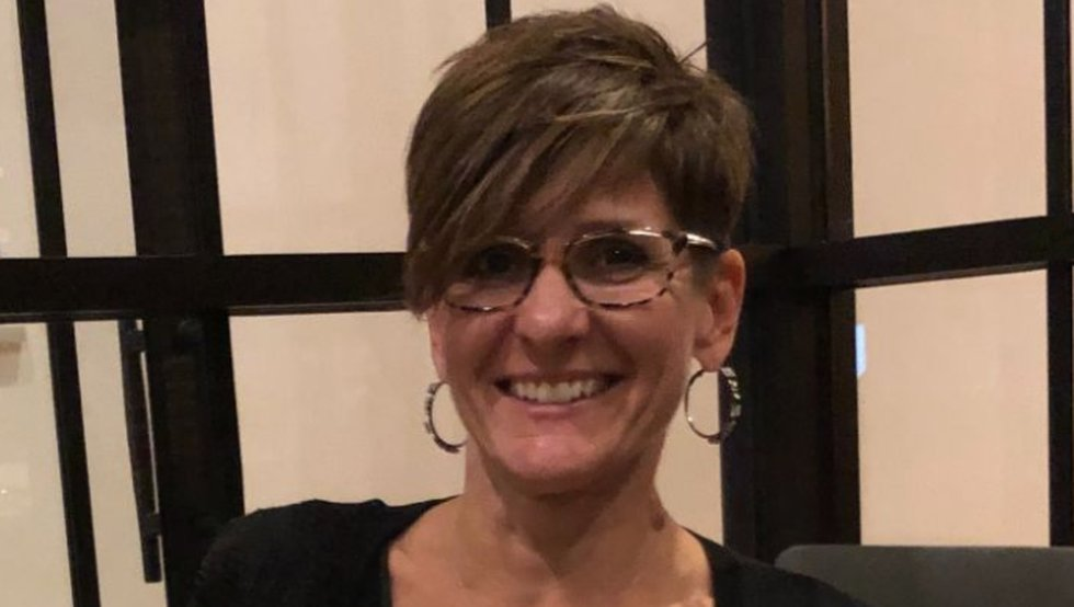 A GoFundMe page has been started in honor of Julie Eberly.