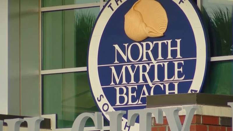 North Myrtle Beach leaders are deciding if they'll extend the city's Covid-19 state of...