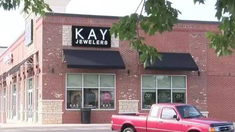 A deputy in uniform was turned away from a jewelry store while attempting to pick up a...
