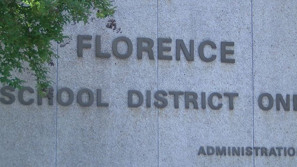 If you attended the old McClenaghan High School, Florence 1 Schools is asking for your mementos!