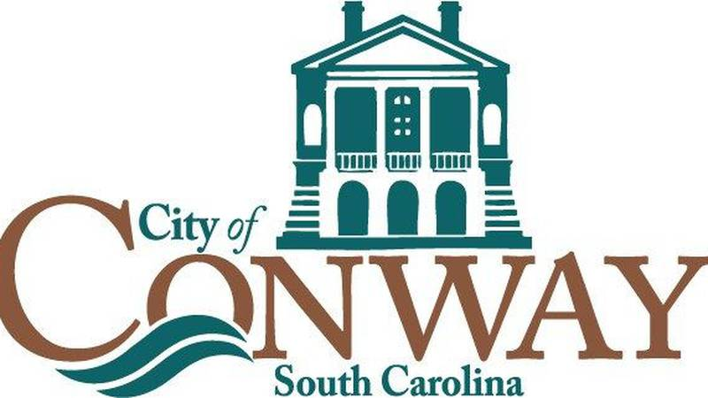 Source: City of Conway