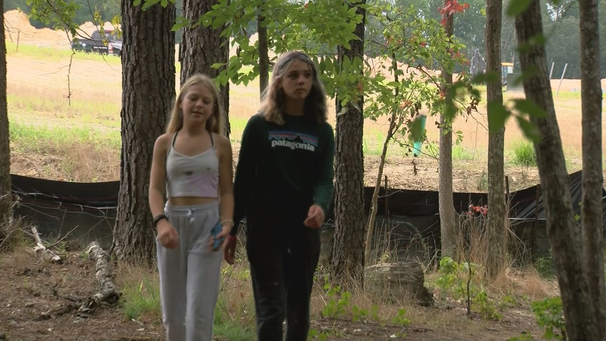Another Richland Co. family says suspicious driver tried to lure children into car