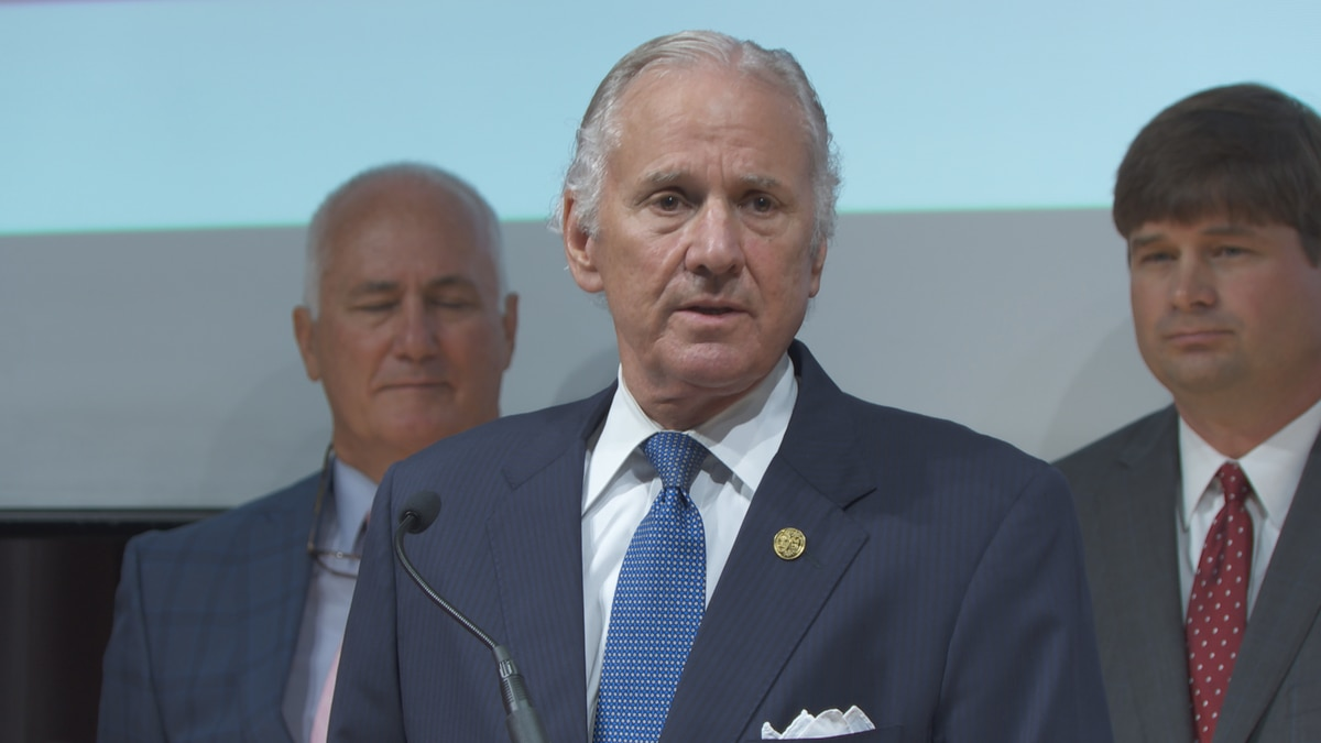 Gov. McMaster opts to use most of his education relief funds to help families pay for private...