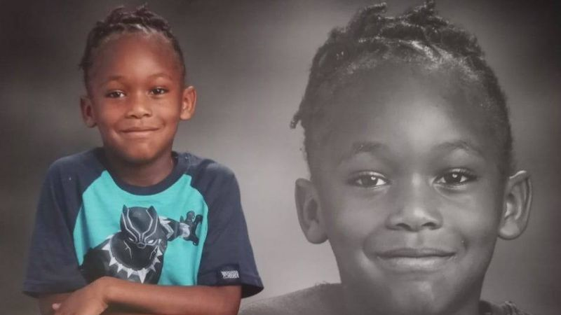 An account has been established to help with funeral costs for Shamar Jackson.