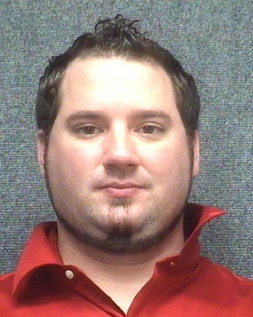 Kenny Arthur Frosch allegedly denied a veteran with a service dog entrance into the Penthouse...