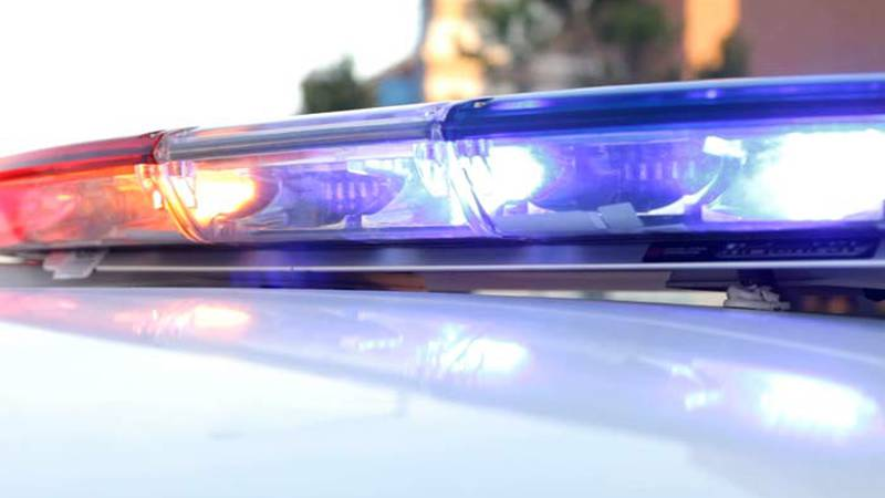 Anderson Police said a man and woman were shot while they sat in a car with a toddler Sunday...