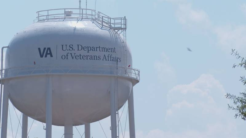 Secretary Robert Wilkie said he expects the VA's footprint to expand in South Carolina over the...
