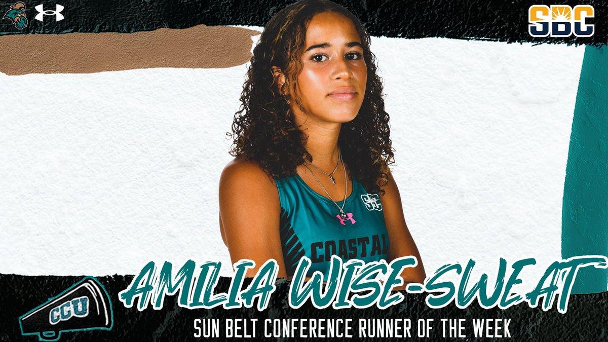 Amilia Wise-Sweat