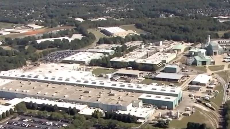In response to a vaccine mandate, General Electric employees in Greenville said they're...
