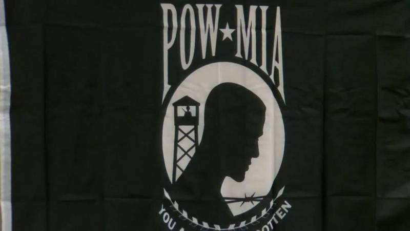 Officials with the Defense POW/MIA Accounting Agency say that Army Pfc. Louis N. Crosby, 18, of...