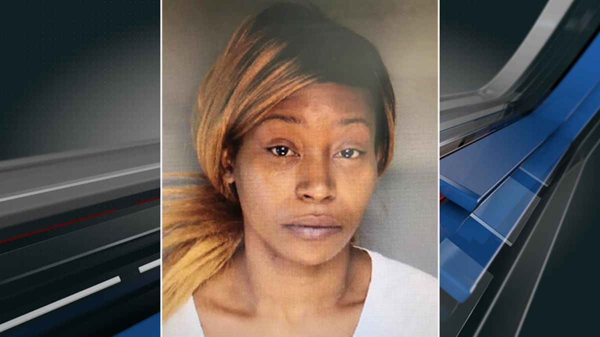 The Colleton County Sheriff's Office arrested Lechelle Bradley who is charged with two counts...