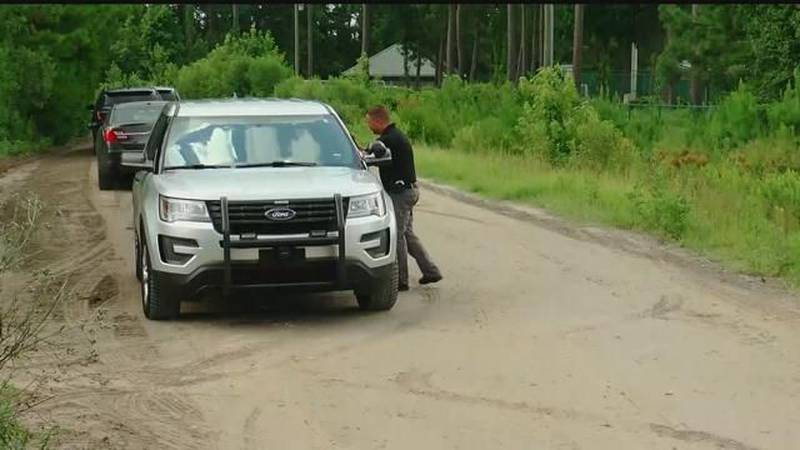 Horry County police responded to Butler Road back in July after a burned car with two bodies...