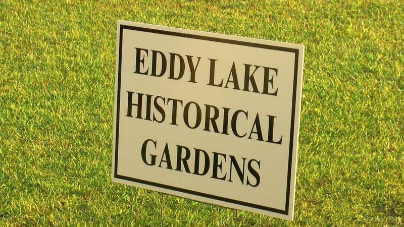 For decades memories shared of Eddy Lake Cemetery started to become more like folklore.
