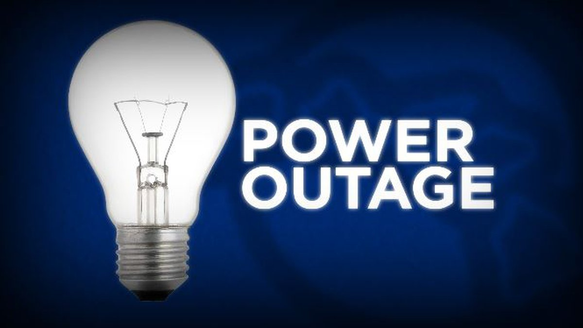 Power outage