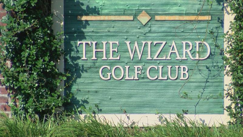 This isn't the first time The Wizard golf course has come close to getting rezoned.