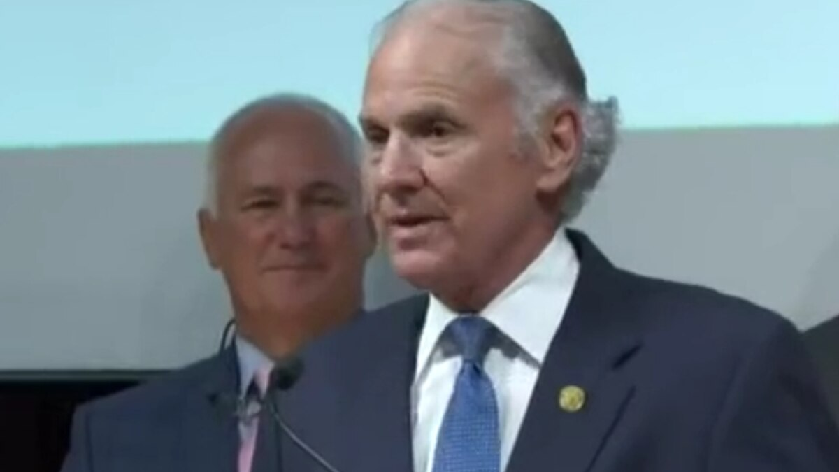 South Carolina Gov. Henry McMaster announced Monday the investment of education relief funds.
