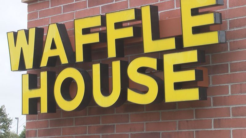 Waffle House determined to stay open up and down the coast line as Hurricane Dorian approaches.