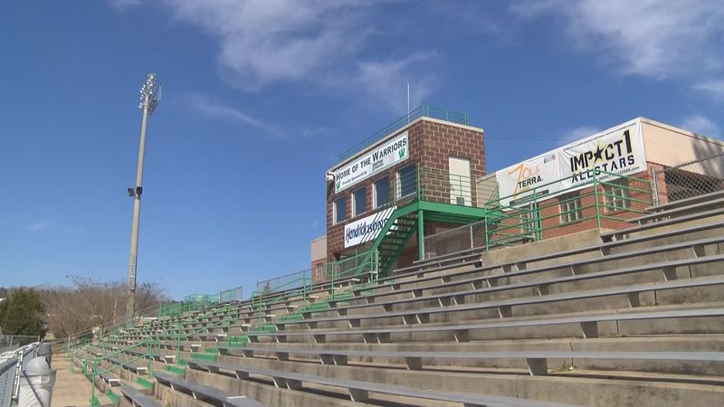 Parents petition governor to allow more than 100 people at outdoor high school athletic events