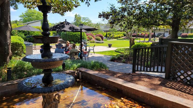 Litchfield Golf Resort is a popular destination in the local community.